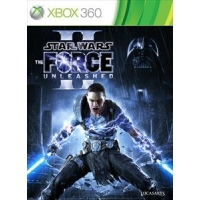 Jogo Star Wars: The Force Unleashed II – Xbox 360