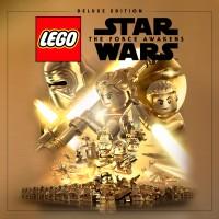 Jogo LEGO Star Wars: The Force Awakens Edição Deluxe - Xbox One