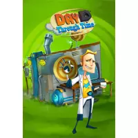 Jogo DayD: Through Time - Xbox One