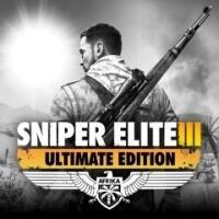 Jogo Sniper Elite 3: Ultimate Edition - Xbox One