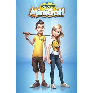 Jogo Infinite Minigolf - Xbox One