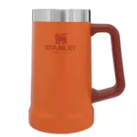 Caneca Térmica de Cerveja/Chopp Stanley Hammertone 709ml