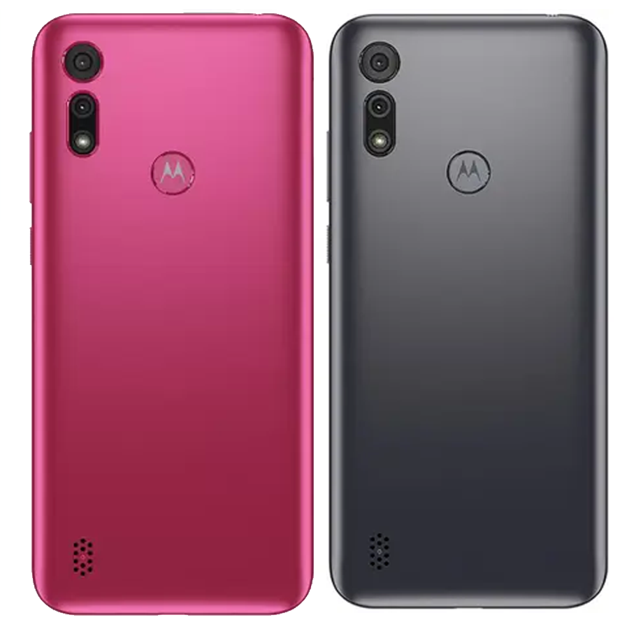 "Smartphone Motorola Moto E6i 32GB Cinza Titanium – 4G 2GB RAM Tela 6,1"" Câm. Dupla + Selfie 5MP"