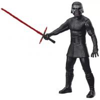 Boneco Star Wars Olympus Star Wars Kylo Ren - com Acessório Hasbro