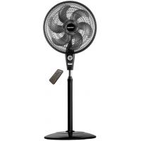 Ventilador de Coluna Mallory Air Timer Style TS+ Preto/Dourado 110v