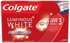 [LEVE 3|PAGUE 2]Creme Dental Colgate Luminous White Brilliant Mint 70G