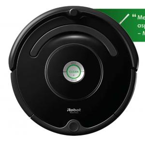 Robô Aspirador de Pó iRobot Roomba 614 Bivolt