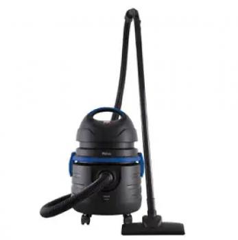 Aspirador de Pó Philco 1000W Pas10 – Preto e Azul
