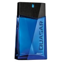 Desodorante Colônia Quasar Classic 125ml - O Boticário