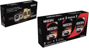 Nescafé Pack Leve 3 Pague 2