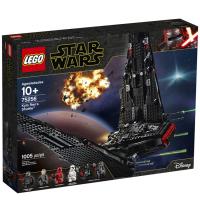 Lego Star Wars Kylo Ren's Shuttle™ 75256