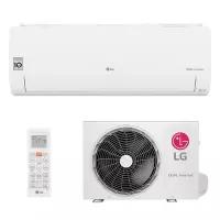 Ar Condicionado Split Hw Dual Inverter Voice Lg 12000 Btus Frio Monofasico - S4NQ12JA31C.EB2GAMZ