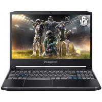 Notebook Gamer Acer Predator Helios 300 i5-10300H 8GB SSD 256GB + HD 1TB GTX 1660 Ti 6GB 15,6