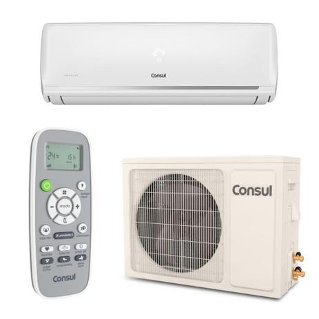 Ar Condicionado Split Inverter Consul 12000BTUs Frio 220V CBG12EBBNA