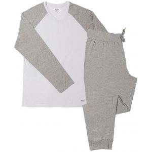 Conjunto de pijama Mash