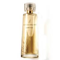 Perfume Luiza Brunet Poderosa 100ml - Avon
