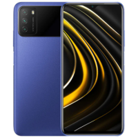 Smartphone Xiaomi POCO M3 4GB 128GB 6000mah - Versão Global