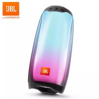 Caixa de som portátil com Bluetooth JBL Pulse 4