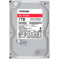 HD Toshiba P300 1TB 3.5