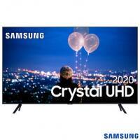 Smart TV Samsung Crystal UHD TU8000 4K 82