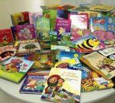 Livros infantis à partir de R$1