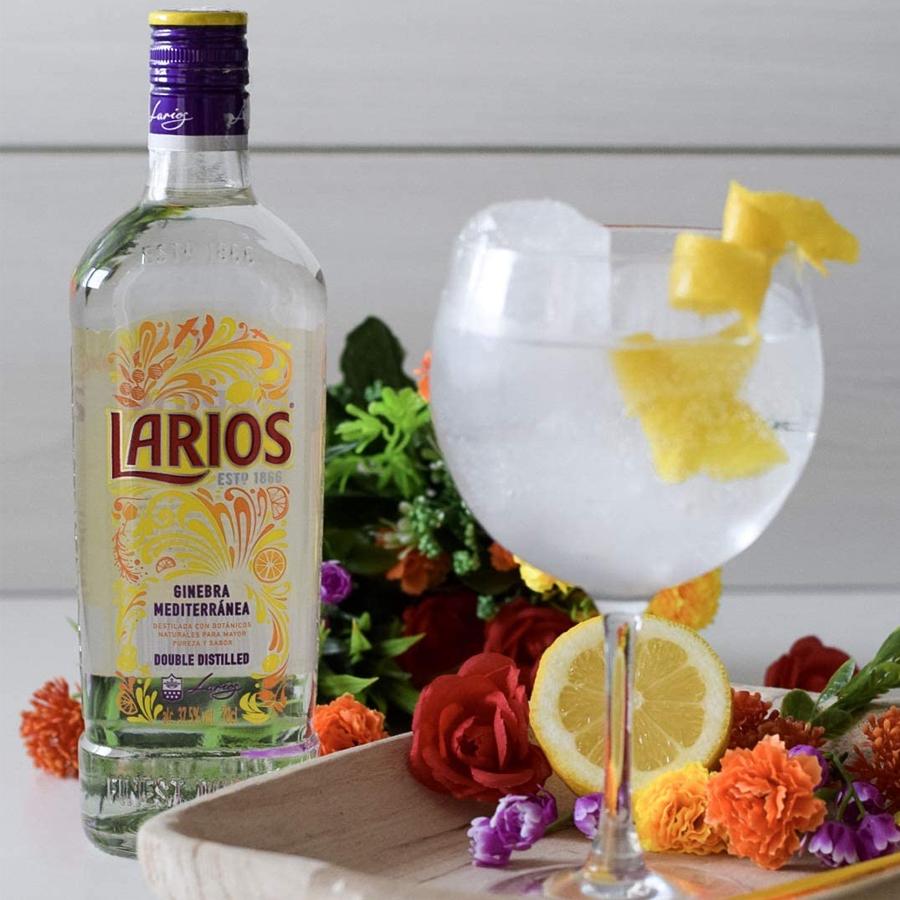 Gin Larios Original – 700ML