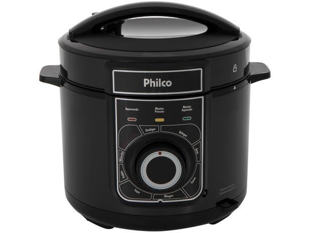 Panela de Pressão Elétrica Philco 56401068 – 900W 5L
