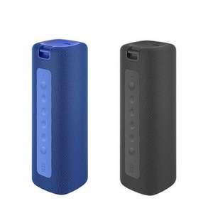 Caixa de som portátil Xiaomi Mi Speaker MDZ-36-DB