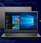 """Notebook Dell Inspiron 3000 3501-A20P Intel Core – i3 4GB 128GB SSD 15,6"""" Windows 10 Microsoft 365"""