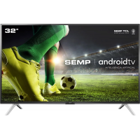 Smart TV Android LED 32