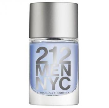 212 Men Nyc Carolina Herrera – Perfume Masculino – Eau de Toilette