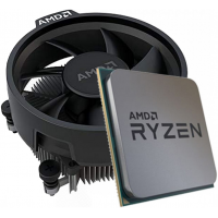 Processador Amd Ryzen 5 2400g 3.6ghz (3.9ghz Turbo) 4-Cores 8-Threads Cooler Wraith Stealth Am4 YD2400C5FBMFB