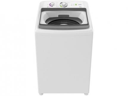 Lavadora de Roupas Consul CWH12 ABBNA – 12kg Cesto Inox 16 Programas de Lavagem