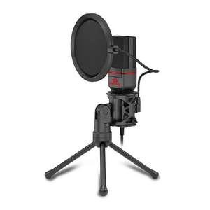 Microfone Redragon Seyfert GM100