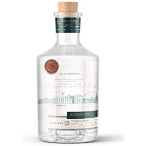 Gin Velvo Botanic Velvo Sabor 700Ml