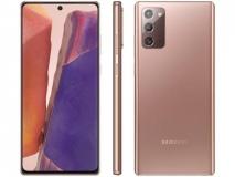 Smartphone Samsung Galaxy Note 20 256GB Mystic 8GB RAM