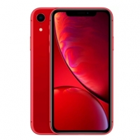 """iPhone XR Apple 64GB (Product) red 6,1"""" 12mp iOS"""