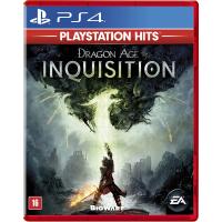 Jogo Dragon Age: Inquisition - PS4