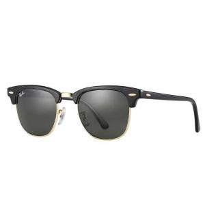 Óculos de sol Ray Ban Clubmaster 0RB3016L W0365 51
