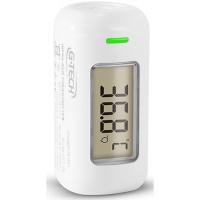 Termômetro Infravermelho Testa Ultra Compacto G-TECH GO Branco
