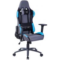 Cadeira Gamer Husky Racing Blue - HRC-BLU