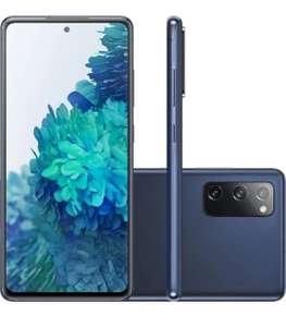 [APP + Selecionados] Smartphone Samsung Galaxy S20 Fe 128GB 4G Wi-Fi Tela 6.5''