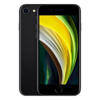 "iPhone SE Apple 128GB Preto 4,7"" 12MP iOS"