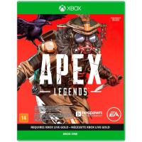 Jogo Apex Legends: Edição Bloodhound - Xbox One