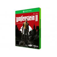 Jogo Wolfenstein II: The New Colossus - Xbox One