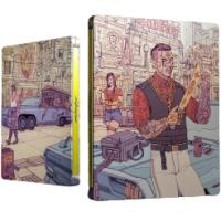 Jogo Cyberpunk 2077 Steelbook Valentinos - Xbox One
