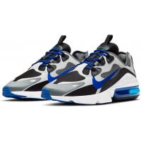 Tenis Nike Air Max Infinity 2 Masculino - Preto+Azul