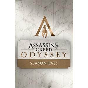 Assassin's Creed Odyssey Passe de Temporada - Xbox One