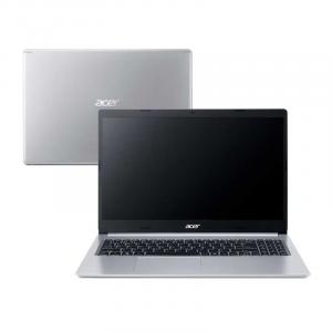 Notebook Acer Aspire Intel Core i5-1035G1 8 GB RAM 512 GB SSD Tela 15.6'' Windows 10 - A515-55-534P