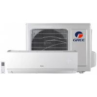 Ar-condicionado Split Gree Inverter 12.000 BTUs Quente e Frio Hi-Wall Eco Garden GWH12QCD3DNB8MI